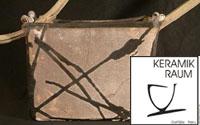 Keramikraum - Atelier für Raku Keramik