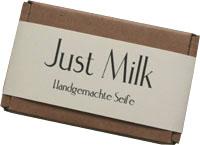 Sensitiv Seife Just Milk