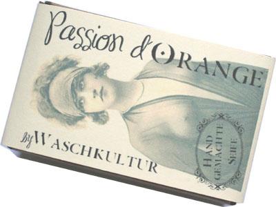 Passion d` Orange