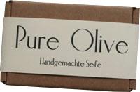 Olivenölseife Pure Olive