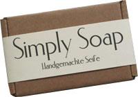 Natürliche Seife SimplySoap